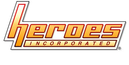 Image: Heroes Incorporated®