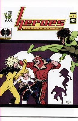 Image: Heroes Incorporated® 1.2