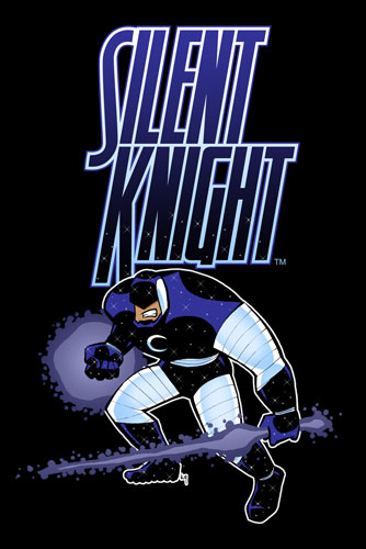 Image: Silent Knight